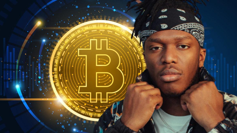 Youtube Superstar KSI 'JJ' Says 'I'm Really Into Crypto, Bitcoin Is the Future'