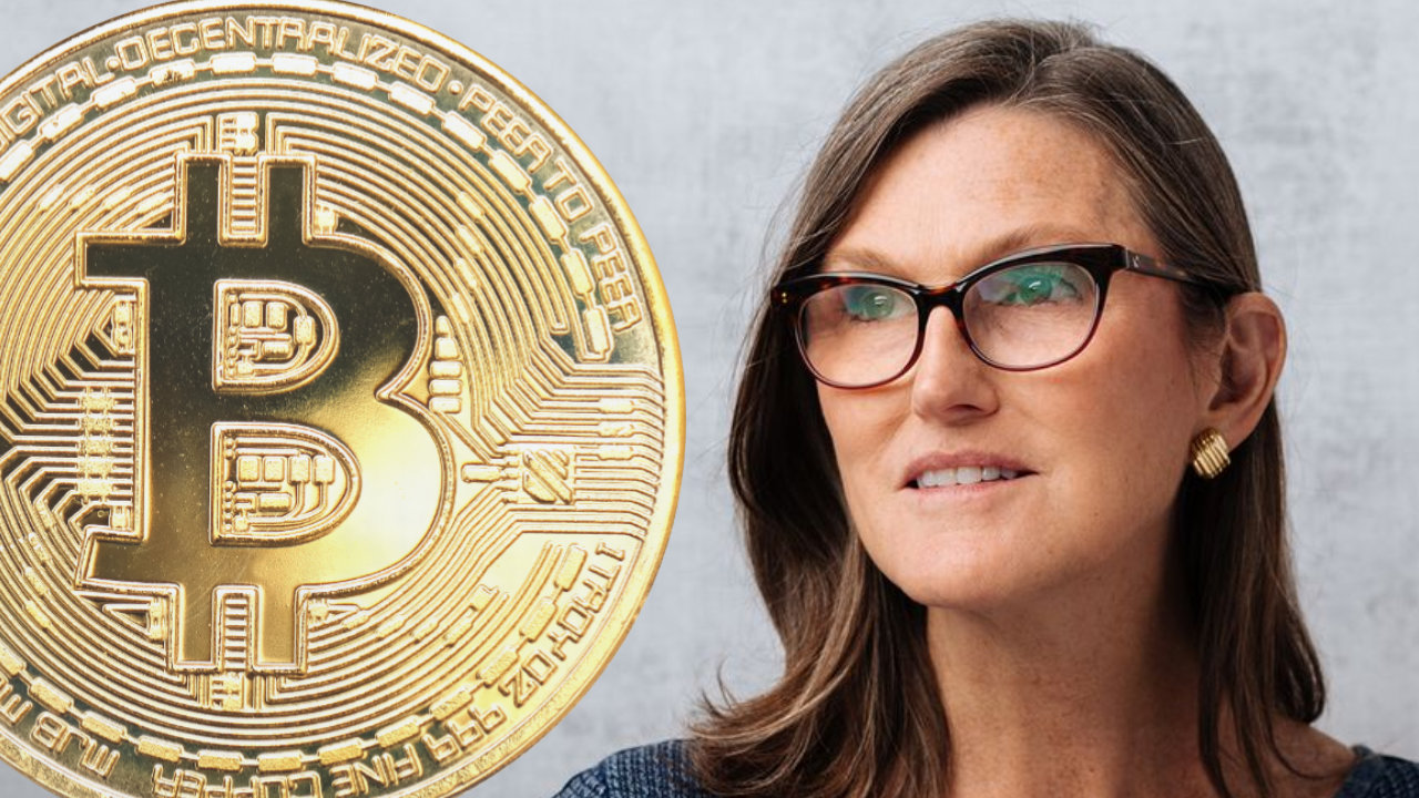 Ark Invest's Cathie Wood Doubles Down on $500K Bitcoin Prediction — Discusses Crypto Regulation