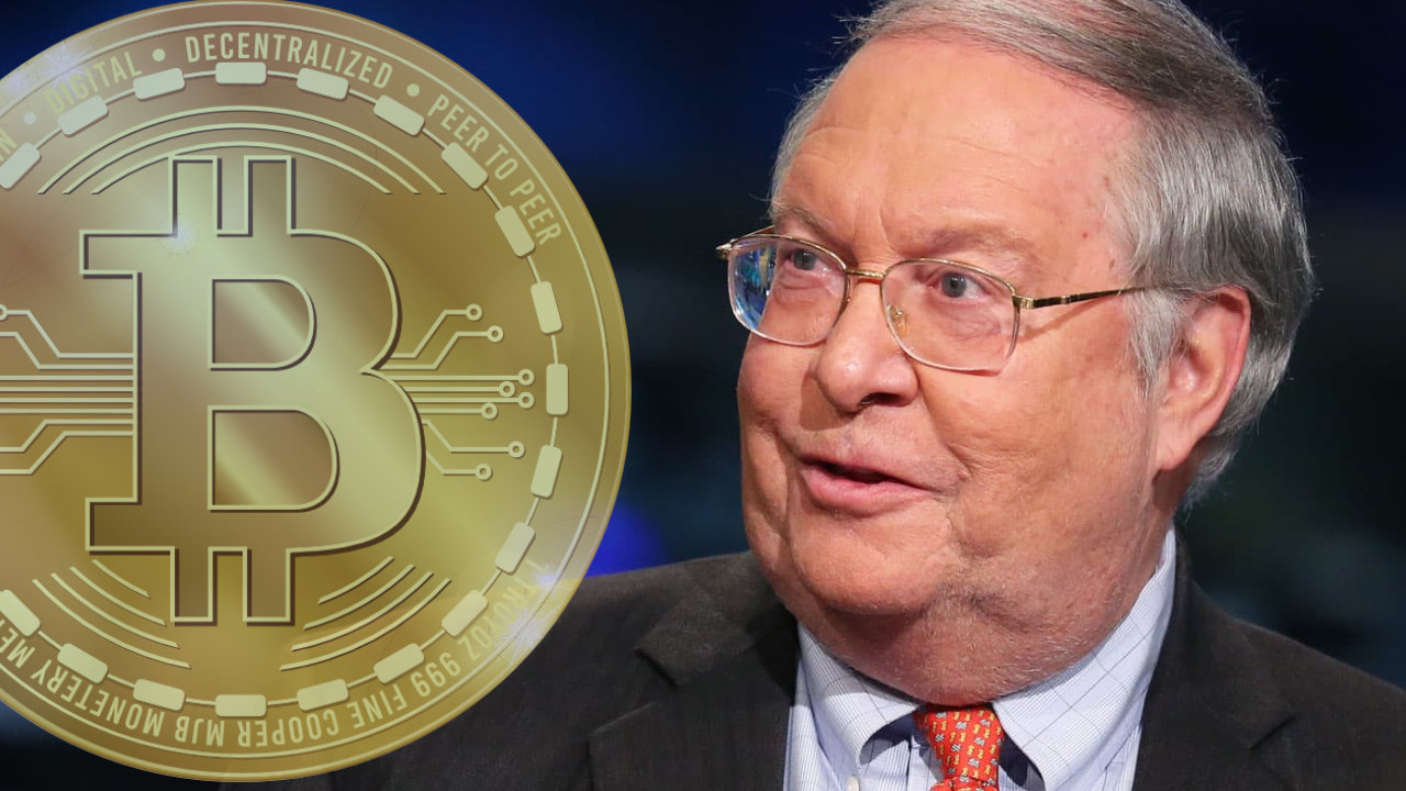 Bill Miller's Hedge Fund Sees Bitcoin Having 'Significant Upside Potential'