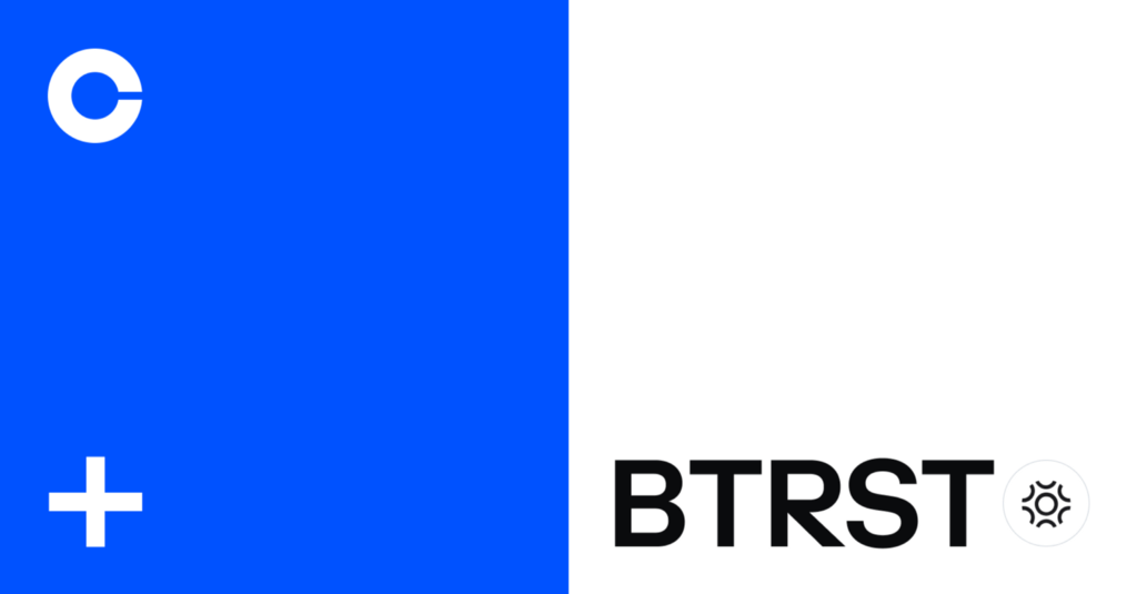 Braintrust (BTRST) is now available on Coinbase