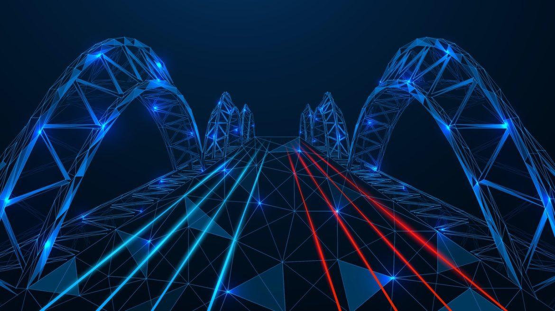 Cross-Chain Bridges That Connect 5 Different Blockchains to Ethereum