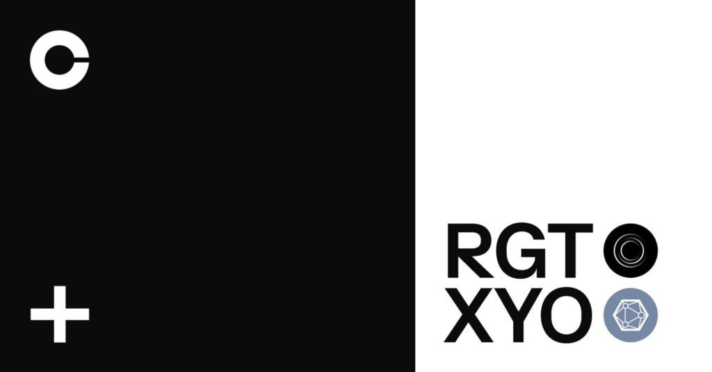 Rari Governance Token (RGT) and XYO Network (XYO) are launching on Coinbase Pro