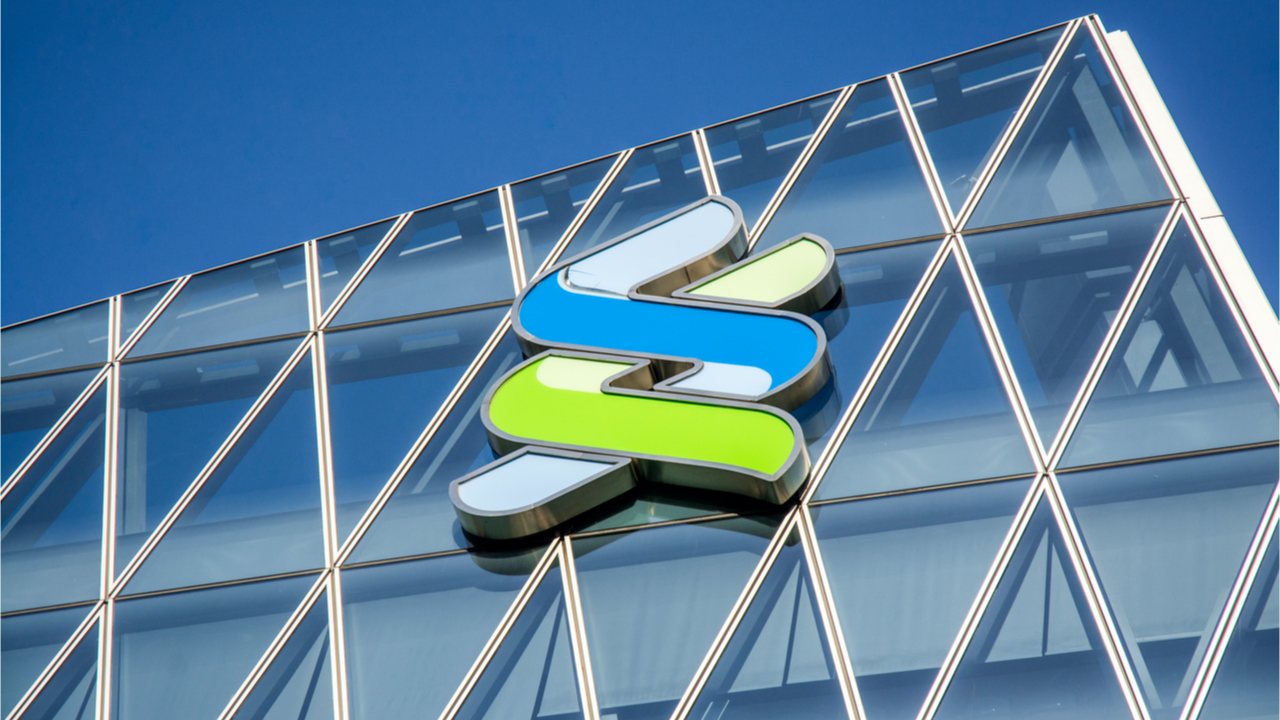 Standard Chartered Report Structurally Values Ethereum at '$26K to $35K'