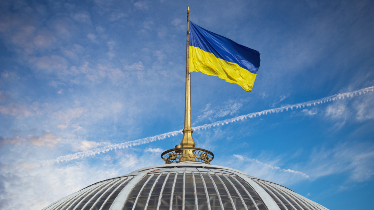 Ukraine Adopts Law 'On Virtual Assets' to Regulate Crypto Market