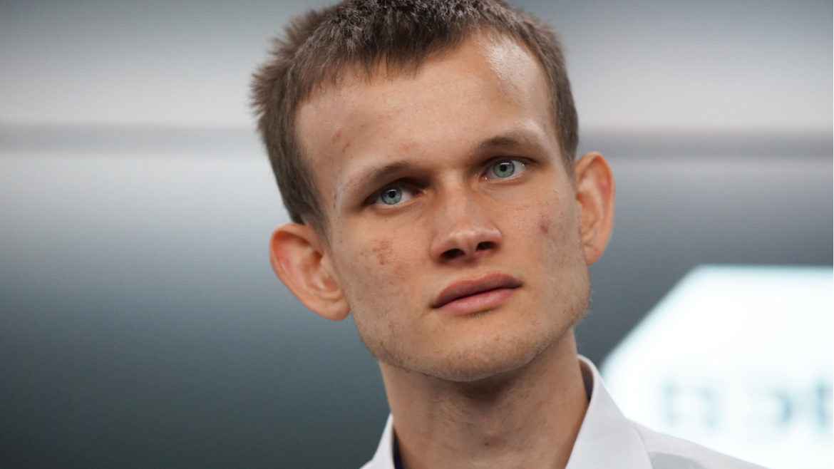 Vitalik Buterin Among Time's 100 Most Influential People of 2021