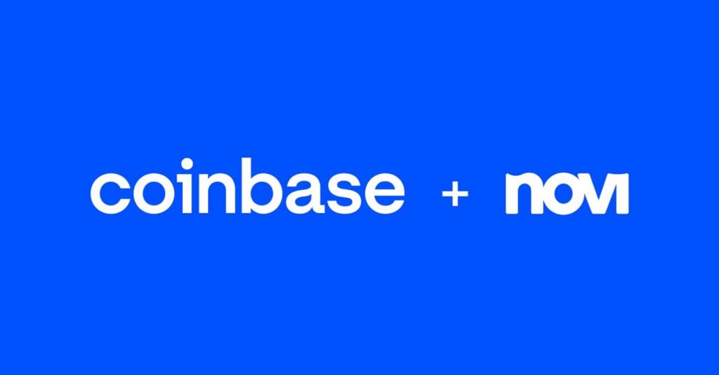 Coinbase to power crypto custody for Facebook's Novi