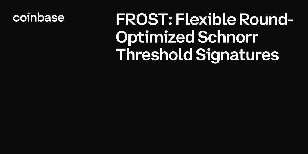 FROST: Flexible Round-Optimized Schnorr Threshold Signatures