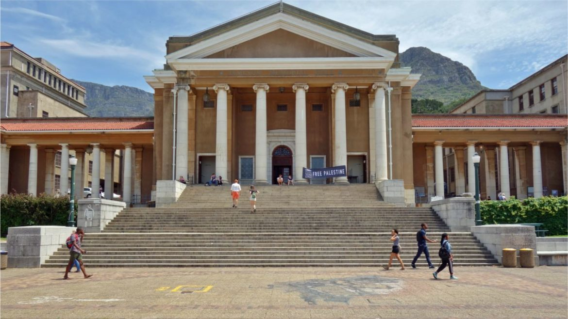 South African University to Commence Blockchain and Digital Currency Education in November