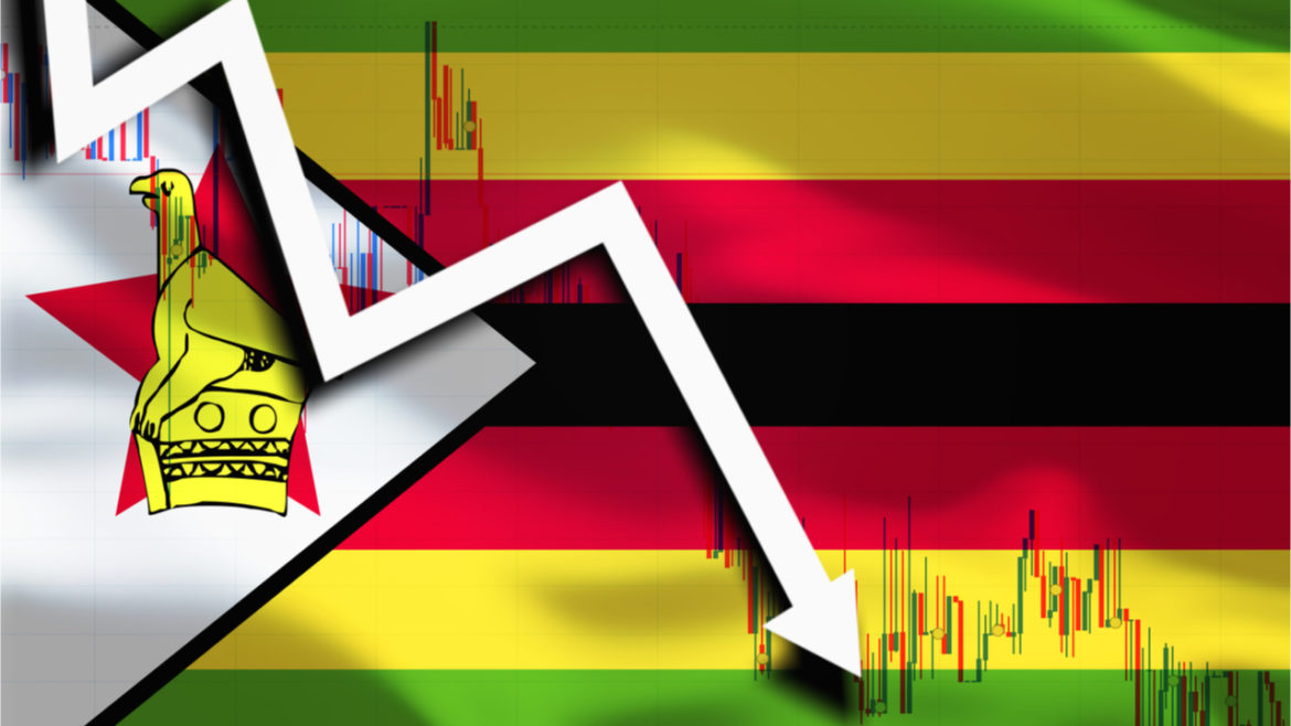 Zimbabwean Dollar Could Collapse, Business Lobby Warns